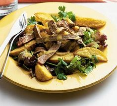 Fantastic protein-packed supper dish - healthier than the classic version, too