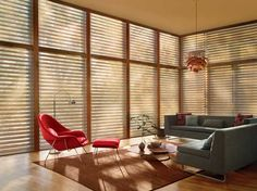 Custom Silhouette® shades by Hunter Douglas,http://www.hwfashions.com/products/CustomWindowTreatments/CustomShades