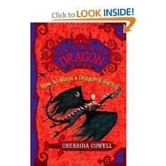 How to Train Your Dragon: How to Steal a Dragon's Sword (Book 9)