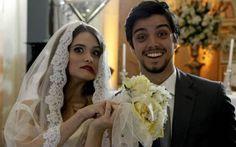 Elegemos os melhores casais da história de Malhação - Famosos - CAPRICHO
