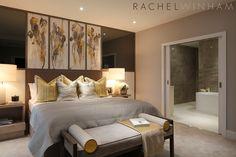Bedroom | Rachel Winham Interior Design
