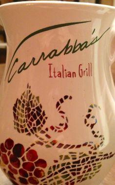 One of my fav's Italian Grill, Houston Restaurants, Tableware, Dinnerware, Tablewares, Dishes, Place Settings