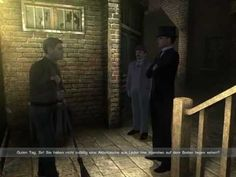 Let's Play Sherlock Holmes jagt Jack the Ripper [Part 2] - YouTube