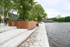 Zuidwestoever-Amsterdam-02 « Landscape Architecture Works | Landezine