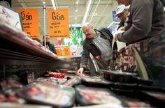 Erityisesti lihan, maidon ja viljan tuottajat joutuisivat tutkimuksen mukaan Euroopassa ahtaalle.
