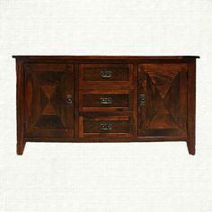 View the Captiva Buffet from Arhaus. The exotic natural beauty of the tropical Mango tree creates the distinctive look of this rich yet rustic colle