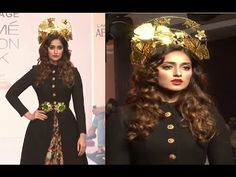 Watch SHOWSTOPPER Ileana D'Cruz walks the ramp at LFW 2015. See the full video at : https://youtu.be/fz_GbmzncjY #ileanadcruz #lfw2015