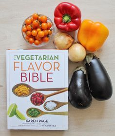 """This book is going to revolutionize how you do dinner."" #vegetarian #meatlessmonday"