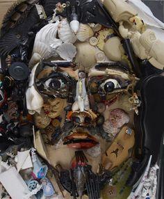 Galerie BAYART - Art moderne & contemporain - Paris & Compiègne - oeuvres originales de Bernard PRAS