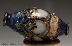 Lapis Talisman by Lydia Muell