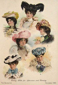 Women's Fashion Essentials in the Edwardian Fashion Era - Vintage Fashions Minimalist Fashion Women, Fashion For Petite Women, Womens Fashion, Fashion 2018, Edwardian Fashion, Edwardian Era, Fashion Vintage, Fashion Essentials, Skinny