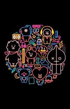 Bts Bangtan Boy, Bts Taehyung, Bts Jungkook, エルメス Apple Watch, Bts Backgrounds, Bts Lyric, Bts Drawings, Bts Chibi, Bts Fans