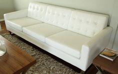Pangea Home Nolan Sofa | AllModern