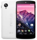New Unlocked LG Google Nexus 5 D820 32GB GSM for parts defective speaker