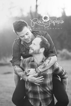 Jacob and Chrisopher Foxon's Engagement Session (RAW Graphics Photographer) - See more: https://www.facebook.com/raw.graphic.designer/photos_stream