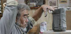 Rizu Takahashi artiste céramiste japonais installé en France