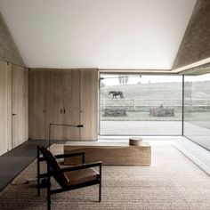 BS Residence par Vincent Van Duysen Architects - Journal du Design