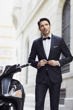 Trending : Farewell dressing made Simple | Mens fashion blog ...