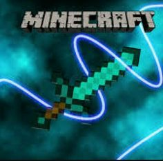 Minecraft the awesome game!