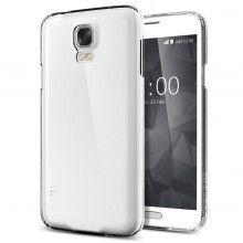 Cover Samsung Galaxy S5 Spigen SGP Ultra Fit Capsule Transparent  13,99 €