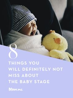 Everything that will make you feel better about not wanting another baby.