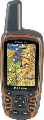 Garmin® GPSMAP® 62S