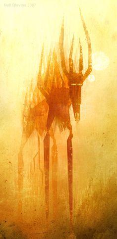 cattle_ii_rough_by_soulburn3d-d4qike9.jpg (415×850)