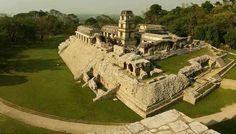 El legado de las civilizaciones azteca y maya.
