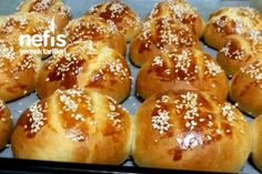Stale baking powder pastries 2 (with video) - delicious .- Stale baking powder pastries 2 (with video) – tasty recipes - Italian Chicken Dishes, Food Illustrations, Pretzel Bites, Bakery, Food And Drink, Cooking Recipes, Yummy Food, Yummy Recipes, Favorite Recipes