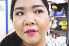 MUFE Artist Plexi-Gloss 207 #mufe #makeupforever #makeupforeverlipgloss #lipgloss #mufelipgloss #makeupforeverartistplexigloss #makeupreview #mufeartistplexigloss #artistplexigloss #beautybloggerindonesia
