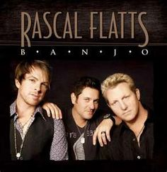 Rascal Flatts, Favorite Country Group.
