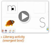 Smartboard Activities for Preschool