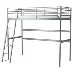 SVÄRTA Frame hoogslaper - IKEA