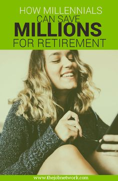 It's not fun to have to think about retirement savings in your 20s, but boy is it necessary.