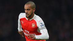 Theo Walcott Akan Diusahakan Kepulangannya Kembali Ke Southampton