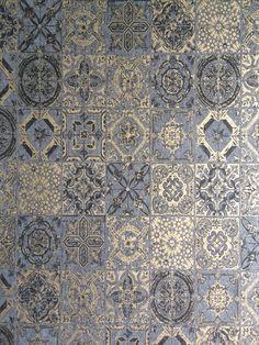Wallpapers, CASADECO/ SMART