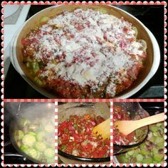 """Check out the new Zucchini Bake recipe on my website- YUM! Contribute your recipes to my """"Recipe Community"""" here:  http://chrisfreytag.com/recipe-submission/"""