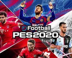 Download Pes 2020 (efootball) Mobile V4.5.0 [Apk + Obb] Marvel Ultimate Alliance, Soccer Games, Sports Games, Pc Gamer, Wii, Instant Gaming, Playstation, Pro Evolution Soccer, Online Match