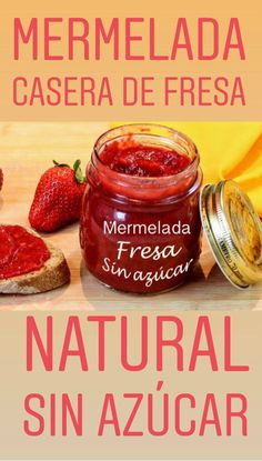 Healthy Dessert Recipes, Delicious Desserts, Vegan Recipes, Cooking Recipes, Yummy Food, Healthiest Nut Butter, Boricua Recipes, Dessert In A Jar, Jam And Jelly