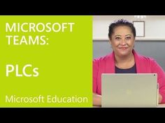 Module 2: Professional Learning Communities (PLC's) meet Microsoft Teams - YouTube Professional Learning Communities, Professional Development For Teachers, 7th Grade Reading, Teaching Technology, Office 365, Classroom, Meet, Community, Microsoft Office