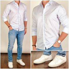 25 new ideas for moda hombre casual ideas suits Stylish Mens Outfits, Casual Outfits, Men Casual, Casual Styles, Outfits For Men, Men's Outfits, Smart Casual, Suit Fashion, Mens Fashion