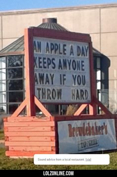 An Apple A Day...#funny #lol #lolzonline