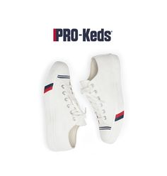 PRO-Keds are no longer available for purchase online through this website.