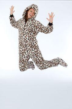 #onesie #leopard #fun