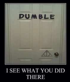 Dumble Door