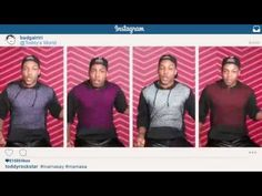 This is devastatingly awesome. Rihanna by Todrick Hall (#TodrickMTV) - YouTube