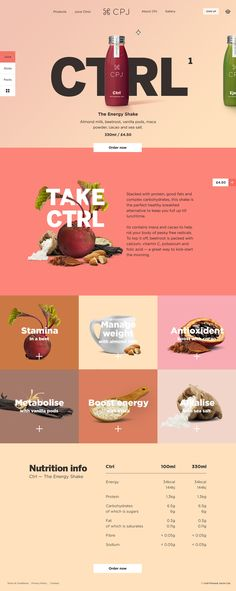 Best 20 website design ideas for the perfect making website layout design or website design portfolio for your upcoming project of website design inspiration. Web And App Design, Design Websites, Web Design Trends, Ui Design, Layout Design, Layout Web, Design De Configuration, Site Web Design, Fashion Website Design