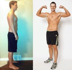 #SuccessStory: This 27-year-old musician and entrepreneur loses 39 pounds in three months.