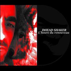 Dhead Shaker s'engage pour la Cause du Loup