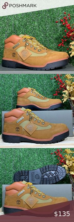 921 Best My Posh Closet images in 2020 Timberland  Timberland